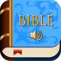 Catholic Audio Bible icon