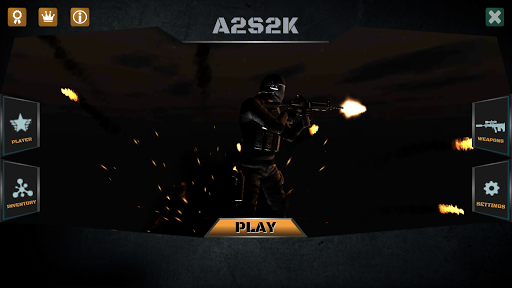 Multiplayer shooting arena A2S2K cheat screenshots 1