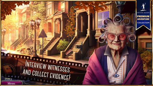 Noir Chronicles: City of Crime  screenshots 5