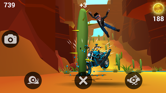 Faily Rider Apk Download For Android and Iphone Mod Apk 6