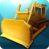 Download Bull Dozer Driver 3D Offroad APK to PC