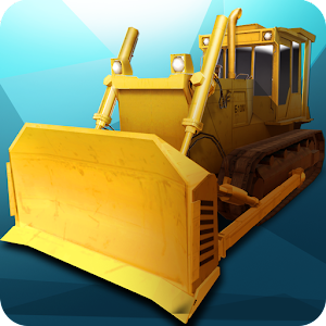 Bull Dozer Driver 3D: Offroad for PC and MAC