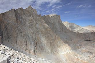 Photo: Mount Whitney