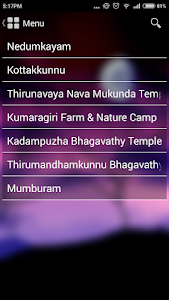 Malappuram Tourism screenshot 2