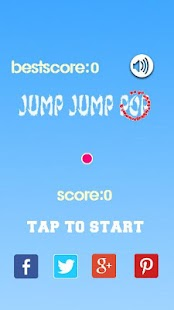 Jump Jump Pop- screenshot thumbnail