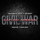 "Sharks don't Sleep (From the ""Captain America: Civil War"" Movie Trailer)"