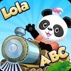Lola's Alphabet Train icon