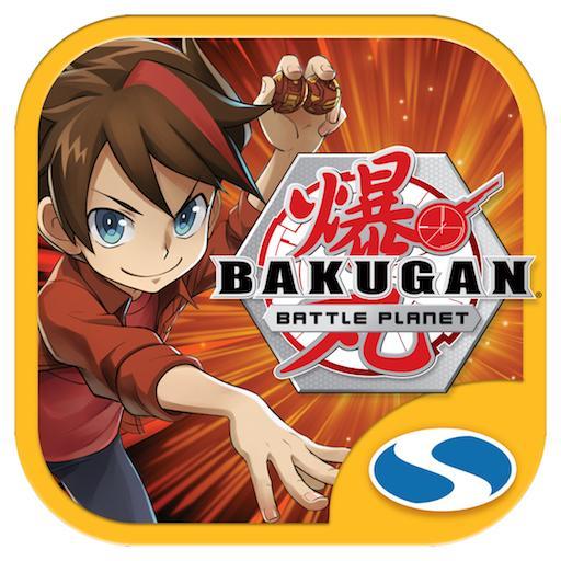 Bakugan Fan Hub - Apps on Google Play