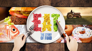 EAT: The Story of Food thumbnail