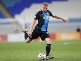 Club Brugge heeft het contract van Ignace Van der Brempt verlengd