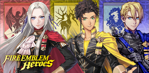 Fire Emblem Heroes - Apps on Google Play