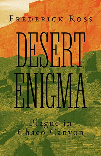 Desert Enigma