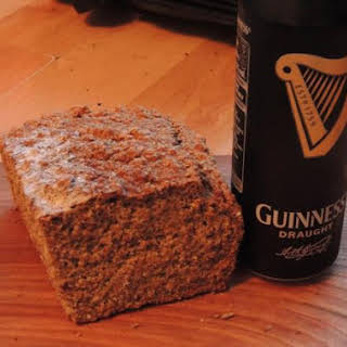 """Nana's """" For what ails you"""" Guinness Brown Bread."""
