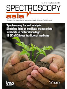 Spectroscopy Asia- screenshot thumbnail