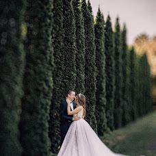 Wedding photographer Vladimir Yakovlev (operator). Photo of 31.10.2018