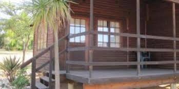 Hlumu Lodge