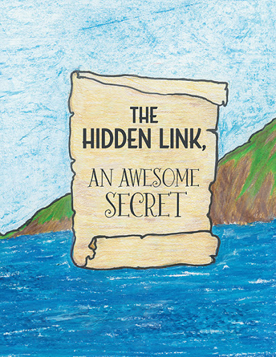 The Hidden Link, An Awesome Secret cover