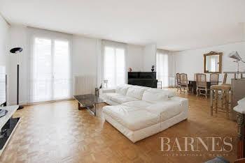 Appartement meublé 5 pièces 115,42 m2