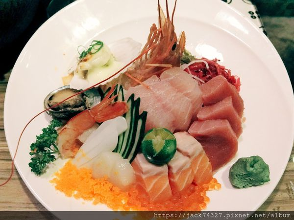 名古屋料亭:日式無菜單料理599就能吃到飽,各式刺身、丼飯、燒烤日式料理,食材新鮮直送,鮮度爆表絕對值得來品嚐