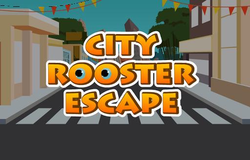 Escape Games Day-513
