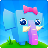 Spin a Zoo - Tap, Click, Idle Animal Rescue Game! Apk Download Free for PC, smart TV