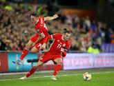 De Welshman is erop gebrand om een goede prestatie neer te zetten tegen de Rode Duivels