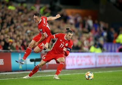 Qualifications Euro 2020 : Saint-Marin marque son premier but, Bale et les siens s'imposent à l'extérieur