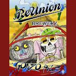 ReUnion Brewery Gonzo Pils