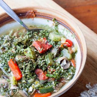 Balancing Soup