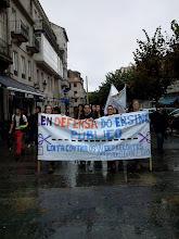 Photo: Tui - Pontevedra