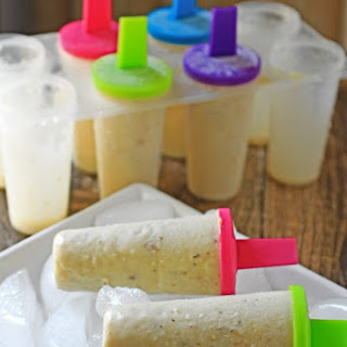 Kesar Pista Kulfi   Frozen Dairy Dessert Made with Pistachios and Saffron Recipe