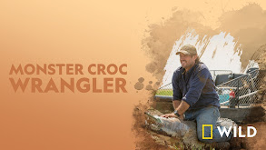 Monster Croc Wrangler thumbnail