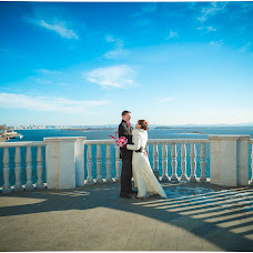 Wedding photographer Galina Osipova (SteZya). Photo of 11.11.2015