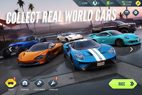 Rebel Racing App Download For Android and iPhone 7