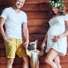 Wedding photographer Artem Likharev (katakaha). Photo of 20.05.2016