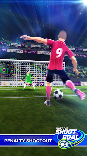 Shoot 2 Goal: World League 2018 Soccer Game  screenshots 2