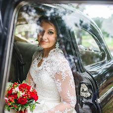 Wedding photographer Evgeniya Orlova (orlusha). Photo of 25.07.2016