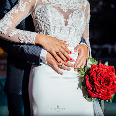 Wedding photographer Aserrano Photography (aserranophotogr). Photo of 24.11.2016