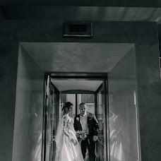 Wedding photographer Liliya Kipeschuk (LiliaKipeshyk25). Photo of 16.12.2018