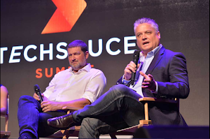 Techsauce Summit 2016 Feature