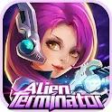 Alien Terminator icon