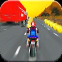 Moto Bike Driver Mania 2015 icon