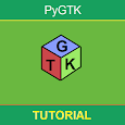 PyGTK Tutorial icon