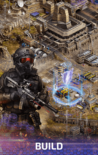 Generals. Art of War  screenshots 1