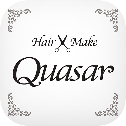 Hair make Quasar 生活 LOGO-玩APPs