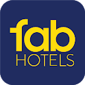 FabHotels: Hotel Booking App, Best Budget Hotels icon