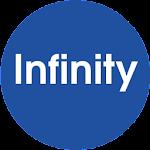 Centrale Allarme Infinity Icon