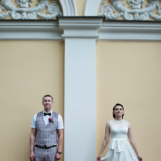 Wedding photographer Zhanna Siseckaya (SisetskayaZhanna). Photo of 26.08.2015