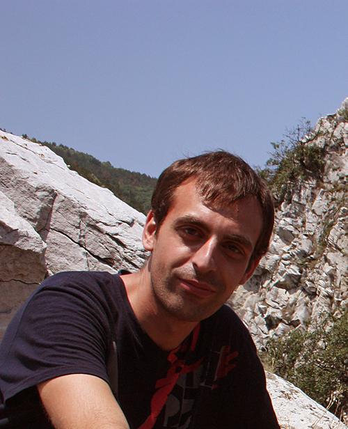 Nikola Bozhinov