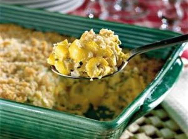 Jo Ann's Squash Casserole Recipe